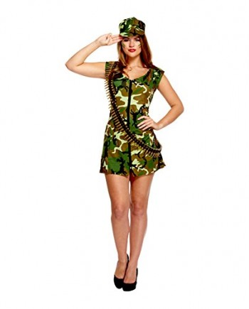 ADULT-LADIES-ARMY-WOMEN-SOLDIER-SEXY-OUTFIT-CAMOUFLAGE-MILITARY-FANCY-DRESS-0