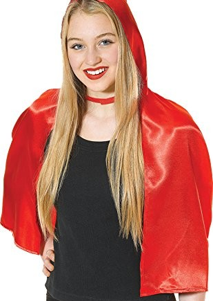 Adult-Christmas-Fancy-Dress-Party-Ladies-Fairytale-Red-Riding-Hood-Cape-0