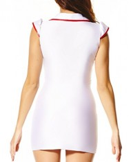 Ann-Summers-Bedside-Nurse-WhiteRed-Sexy-Open-Collar-Costume-Outfit-Fancy-Dress-0-0