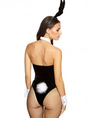Ann-Summers-Womens-Tuxedo-Bunny-Black-Sexy-Halloween-Outfit-Costume-Fancy-Dress-0-0