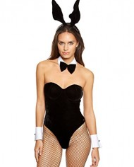 Ann-Summers-Womens-Tuxedo-Bunny-Black-Sexy-Halloween-Outfit-Costume-Fancy-Dress-0