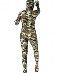 Commando-Camouflage-Genuine-Licensed-Morphsuit-FREE-Delivery-SIZE-XL-5ft-10in-to-6ft-3in-0-0