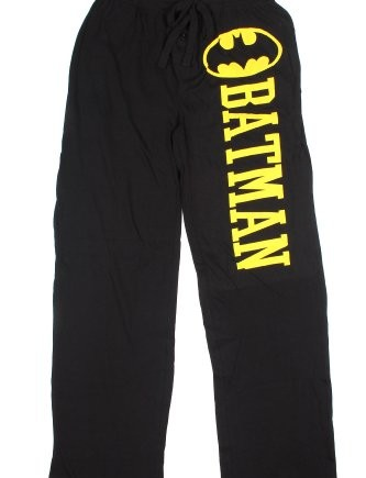 DC-Comics-Batman-Mens-Pajama-Pants-0