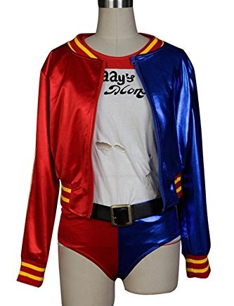 Daiendi-Comics-Suicide-Squad-Harley-Quinn-Cosplay-Costume-Only-jacket-adult-EU-size-0