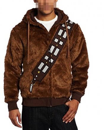 Daiendi-Star-Wars-Chewbacca-Costume-Hoodie-Brown-european-adult-size-0