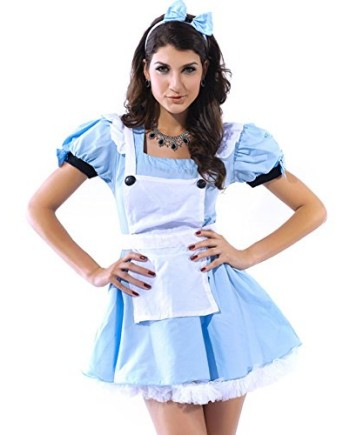 Dear-Lover-Womens-Sexy-Costume-Wonderland-Alice-Cosplay-Party-Costumes-0