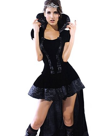 Dear-lover-Halloween-Womens-Velvet-Mopping-Loaded-Game-Queen-Costumes-0