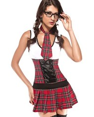 Dear-lover-Womens-Sexy-Singer-students-Uniform-Stage-Equipment-Costume-0