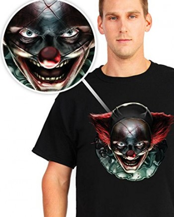 Digital-Dudz-Moving-Eyes-T-Shirt-Halloween-Freaky-Clown-0