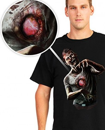 Digital-Dudz-Moving-Wound-T-Shirt-Halloween-Beating-Zombie-Heart-0