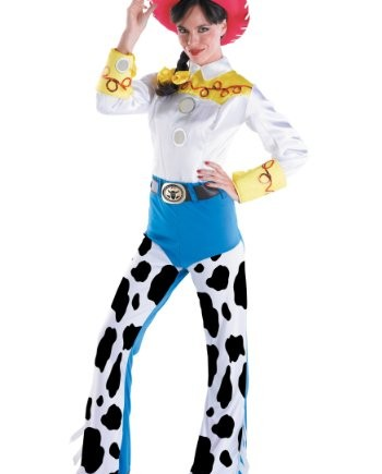 Disguise-Womens-Adult-Toy-Story-Jessie-Fancy-dress-costume-0