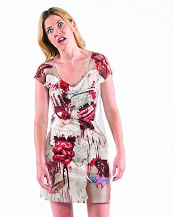 Faux-Real-Zombie-Bride-Dress-0