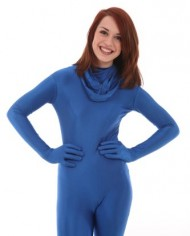 Funzee-Funskin-Lycra-Spandex-Full-Bodysuit-Leotard-in-Electric-Blue-Adult-Sizes-Small-Xlarge-Size-by-Height-0-2