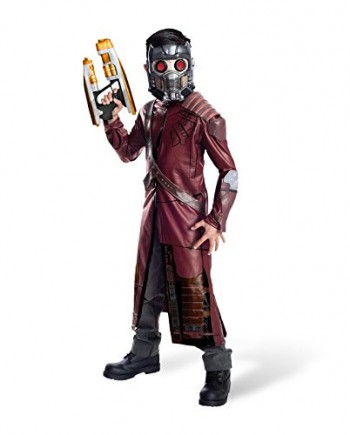 Guardians-of-the-Galaxy-Star-Lord-Marvel-Superhero-Children-Costume-3-Piece-Jacket-Belt-Mask-0