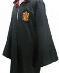 Harry-Potter-Gryffindor-Ravenclaw-Slytherin-Hufflepuff-Adult-Child-Cloak-Robe-Dress-Costume-Size-S-M-L-XL-0-1