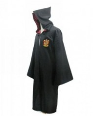 Harry-Potter-Gryffindor-Ravenclaw-Slytherin-Hufflepuff-Adult-Child-Cloak-Robe-Dress-Costume-Size-S-M-L-XL-0-6