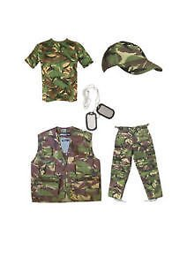 Hunting-and-Military-Store-Kids-Army-Camo-Fancy-Dress-Soldier-Outfit-Uniform-Play-Set-0