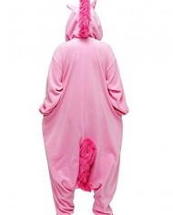 New-Adult-Kigurumi-Animal-Sleepsuit-Pajamas-Costume-Cosplay-Unicorn-Onesie-0-0