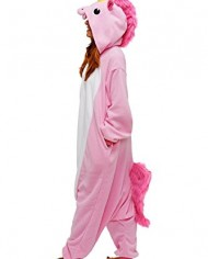 New-Adult-Kigurumi-Animal-Sleepsuit-Pajamas-Costume-Cosplay-Unicorn-Onesie-0-1