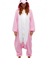 New-Adult-Kigurumi-Animal-Sleepsuit-Pajamas-Costume-Cosplay-Unicorn-Onesie-0
