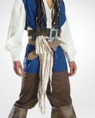 Official-Disney-MensTeen-Jack-Sparrow-Pirate-Costume-0-1