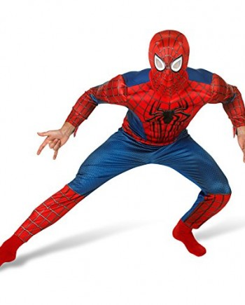 Spider-Man-2-Classic-Costume-Overall-Textile-Mask-0