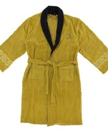 Star-Trek-Captain-Kirk-Adult-Bathrobe-0