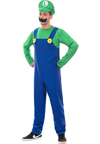 Super-Plumber-Brothers-Adult-Fancy-Dress-Costume-0