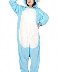 Tonwhar-Elephant-Sleepsuit-Pajamas-Costume-Cosplay-Homewear-Lounge-Wear-0-0