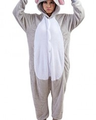 Tonwhar-Elephant-Sleepsuit-Pajamas-Costume-Cosplay-Homewear-Lounge-Wear-0