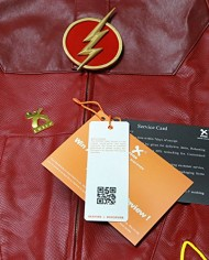 Xcoser-Cosplay-Costume-Superhero-Deluxe-Red-Leather-Jacket-Full-Suit-Outfit-Mask-Adults-Halloween-Fancy-Dress-Clothing-0-6
