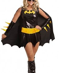 koolee-Sexy-Batgirl-Superhero-Fancy-Dress-Costume-0