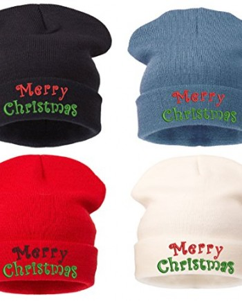 xmas-hats-Merry-Christmas-hat-beanie-hat-womens-mens-beanie-0